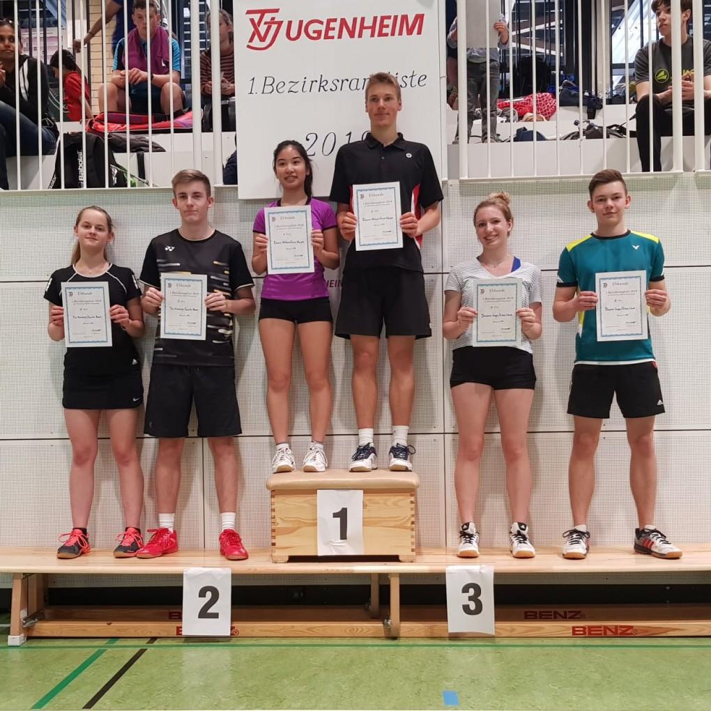 Badminton Bensheim